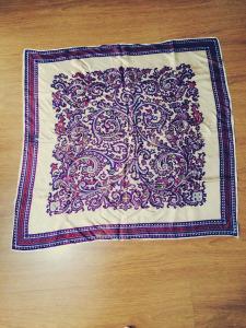 lenço 1