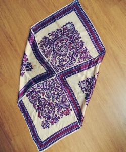 lenço 2